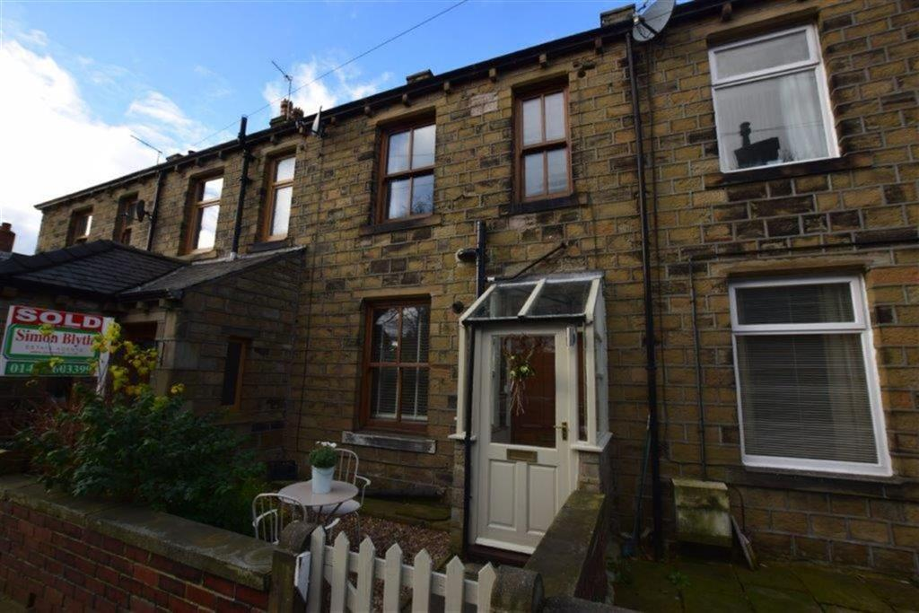 2 Bedrooms Cottage House for sale in Hall Lane, Kirkburton, Huddersfield, HD8