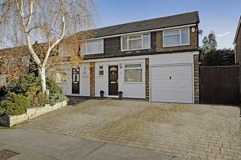 4 bedroom semi-detached house for sale - Chelmer Lea, Chelmsford