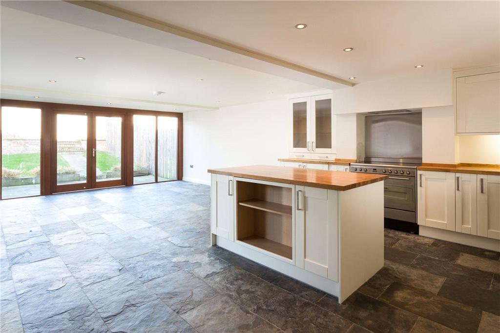 4 Bedrooms House for sale in Brafferton, York, YO61