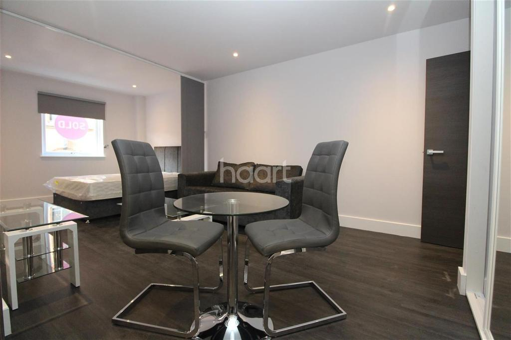 Aria Apartments Central Leicester Flat 725 Pcm 167 Pw