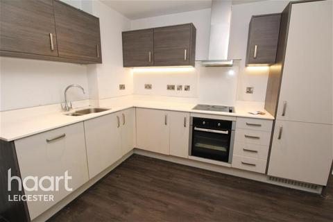 1 bedroom flat to rent - Aria Apartments