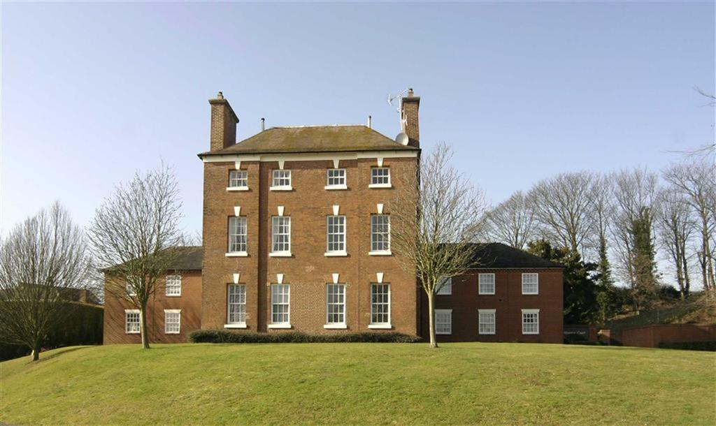2 Bedrooms Apartment Flat for rent in 7 Mansion Court, Heath House Drive, Wombourne, Wolverhampton, South Staffordshire, WV5
