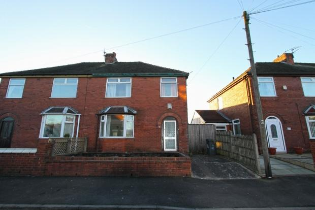 3 Bedrooms Semi Detached House for sale in Whitledge Road Ashton In Makerfield Wigan