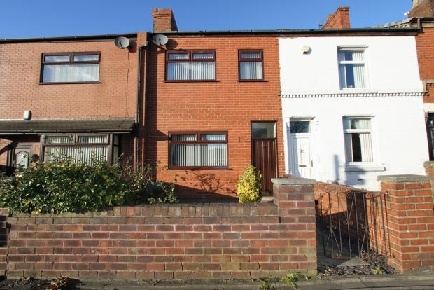 3 Bedrooms Terraced House for sale in Church Road Haydock St Helens