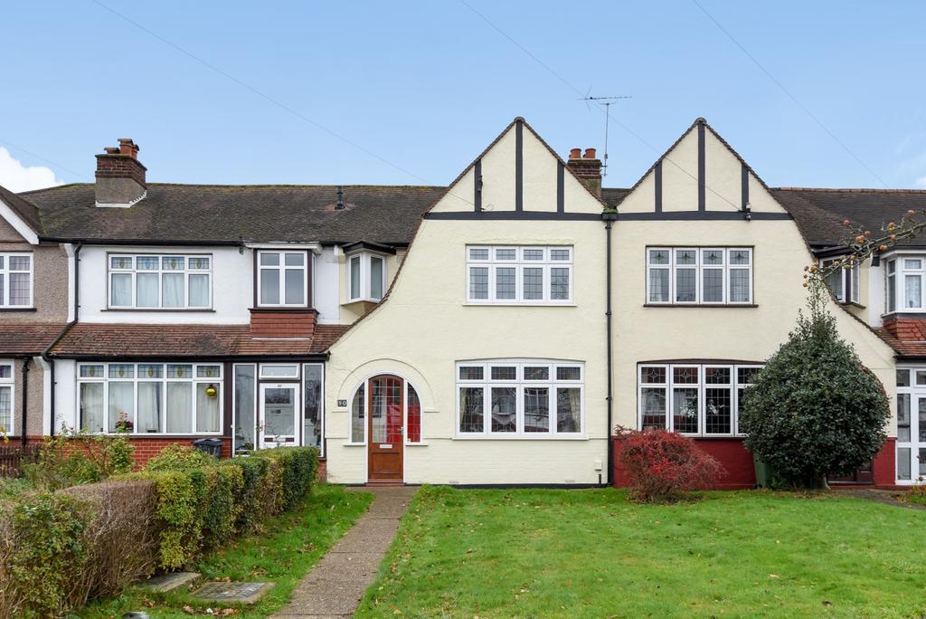 3 Bedrooms Terraced House for sale in Pickhurst Rise West Wickham BR4