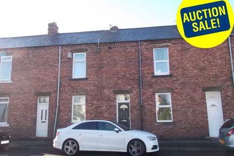 2 bedroom terraced house for sale - Victoria Terrace, Wrekenton