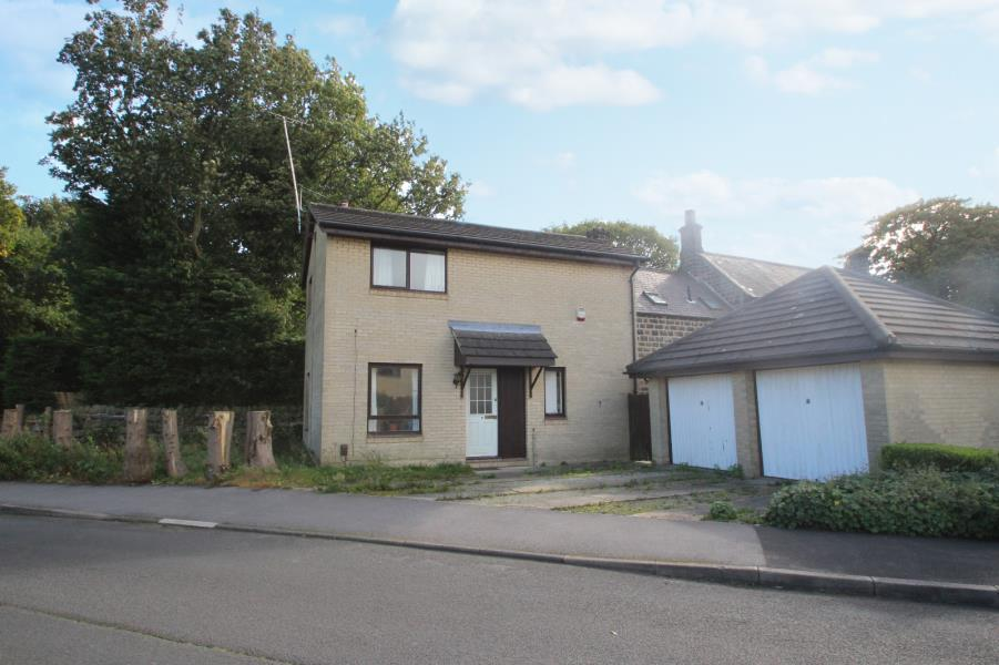 3 Bedrooms Detached House for sale in EATON HILL, COOKRIDGE, LEEDS, LSD16 6SE