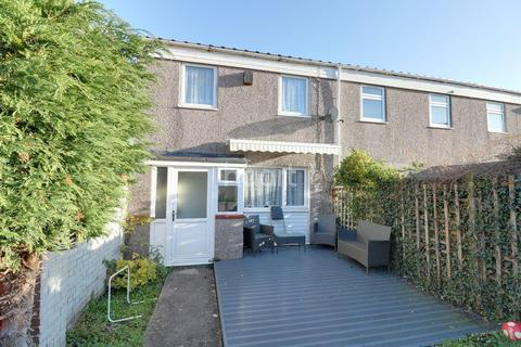 3 bedroom end of terrace house for sale - Two Acres Road, Hengrove, Bristol