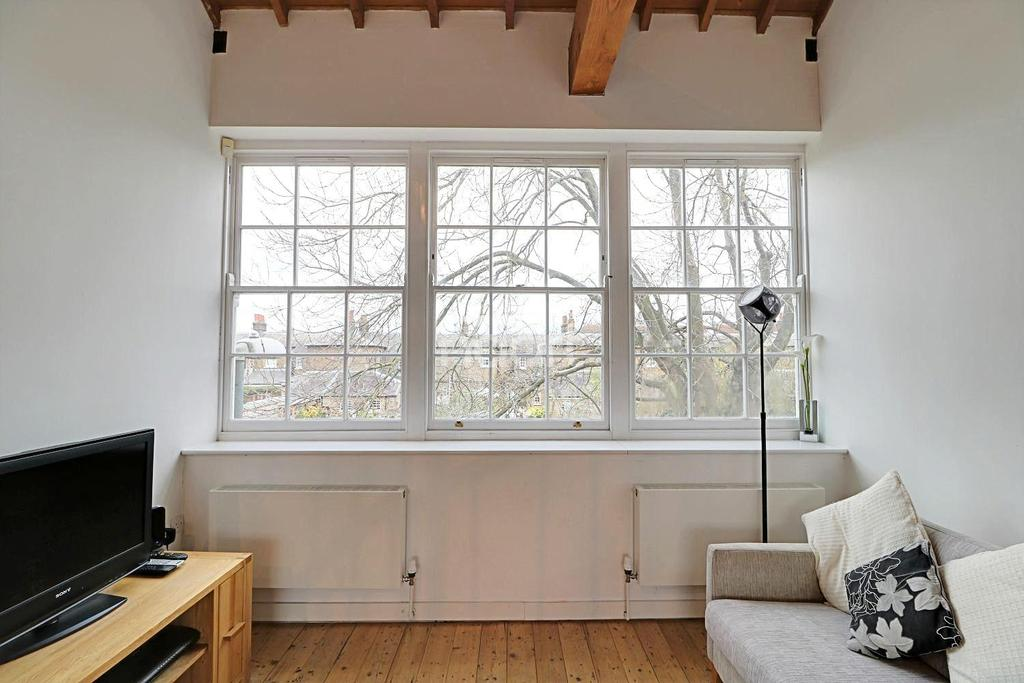2 Bedrooms Terraced House for sale in Island Centre Way, Enfield, EN3