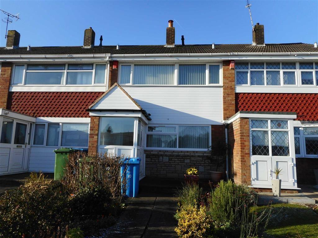3 Bedrooms Terraced House for rent in Ramillies Crescent, Walsall, West Midlands
