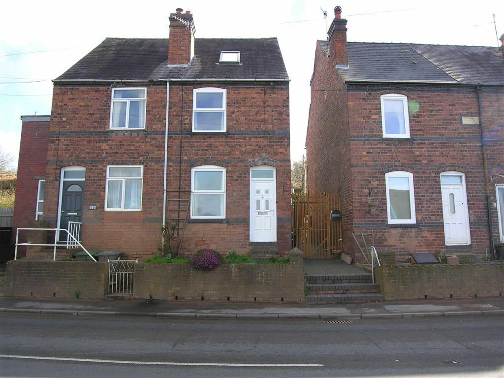3 Bedrooms Semi Detached House for rent in Wilden Lane, Stourport On Severn, Worcestershire