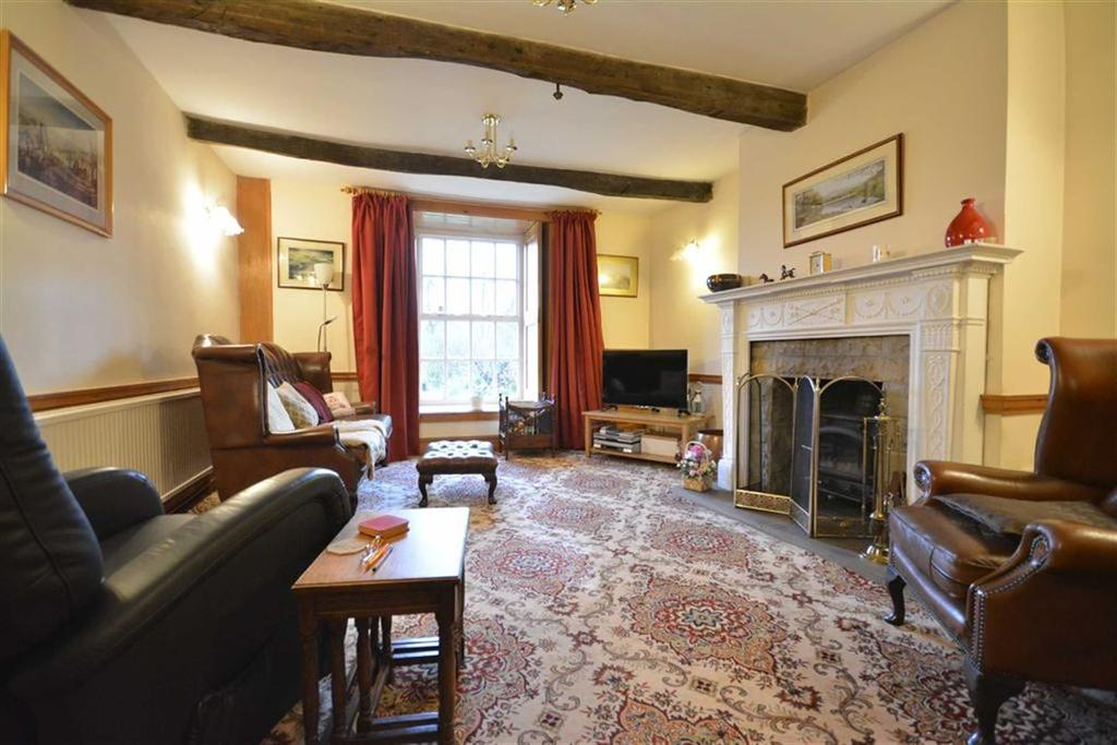 4 Bedrooms Farm House Character Property for sale in Jack House, Cobbs Lane, Oswaldtwistle, Lancashire, BB5