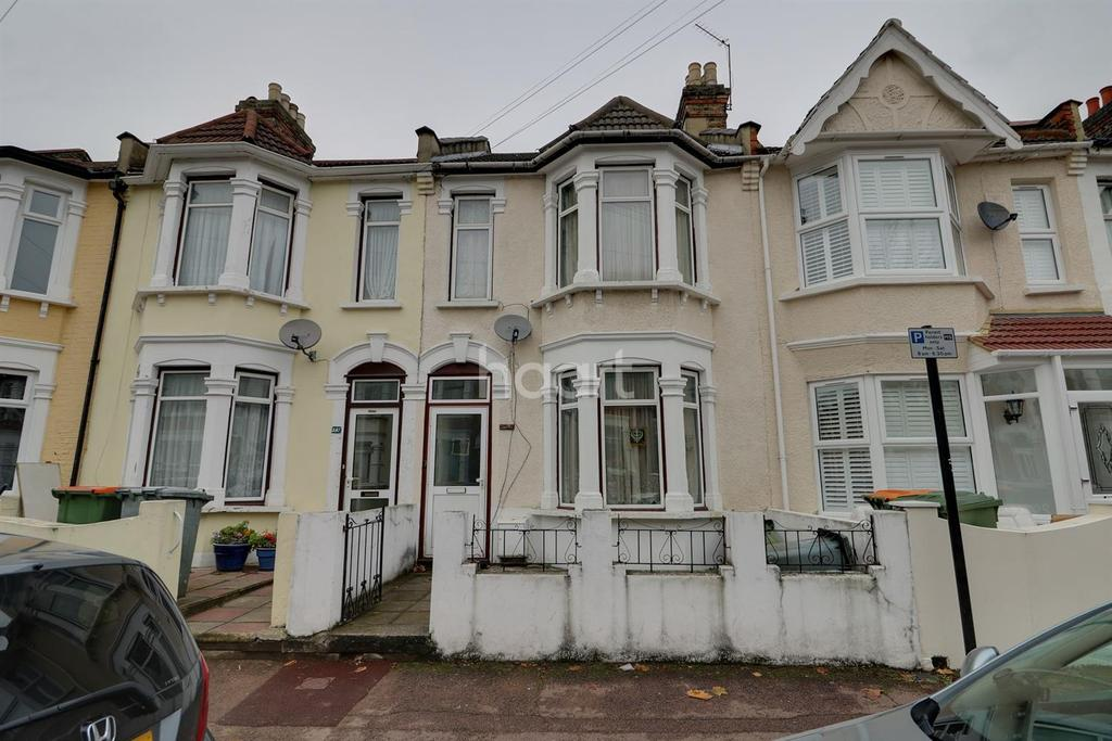 3 Bedrooms Terraced House for sale in Central Park Road