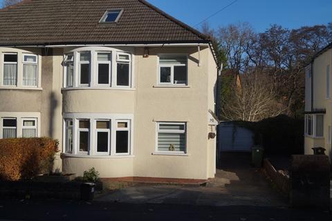 4 bedroom semi-detached house for sale - Crystal Glen, Heath, Heath, Cardff CF14