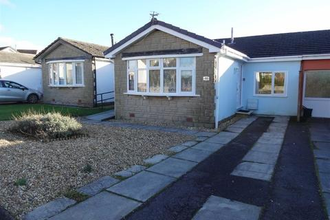 3 bedroom bungalow for sale - Parklands, South Molton, Devon, EX36