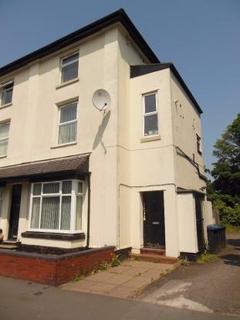 1 bedroom flat to rent - Woodbridge Road, Mosele, Birmingham B13
