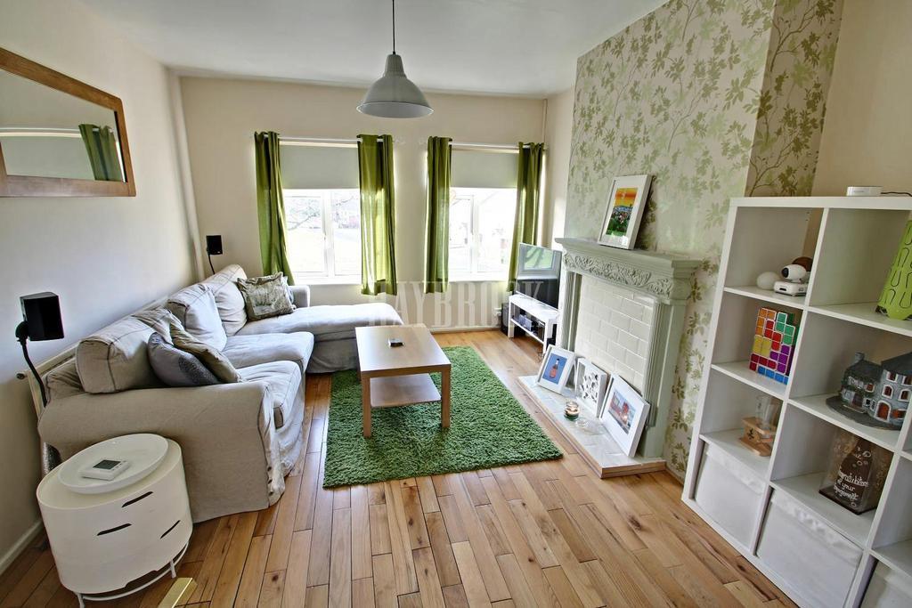 1 Bedroom Flat for sale in Broom Valley Road, Broom Valley