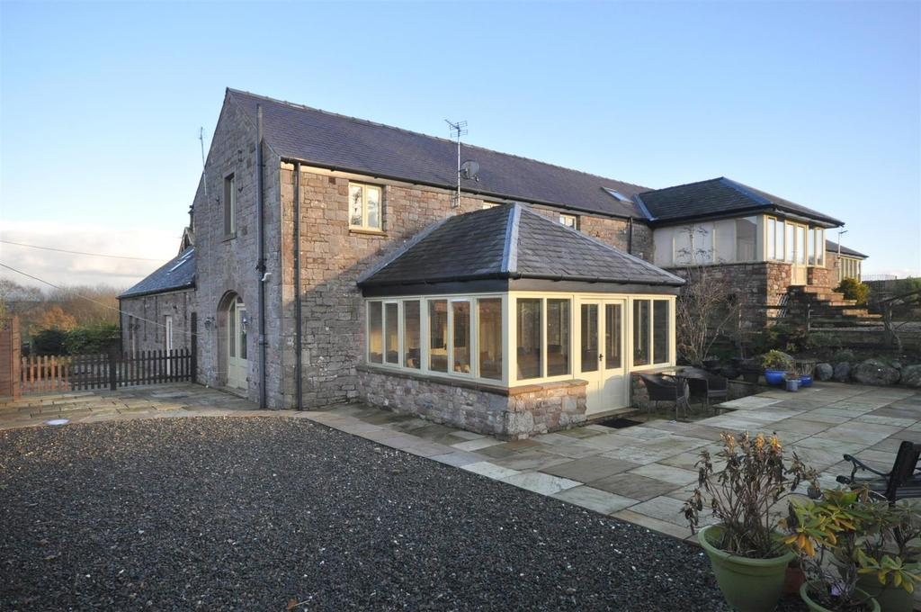 3 Bedrooms Barn Conversion Character Property for sale in Pallet Hill, Penrith