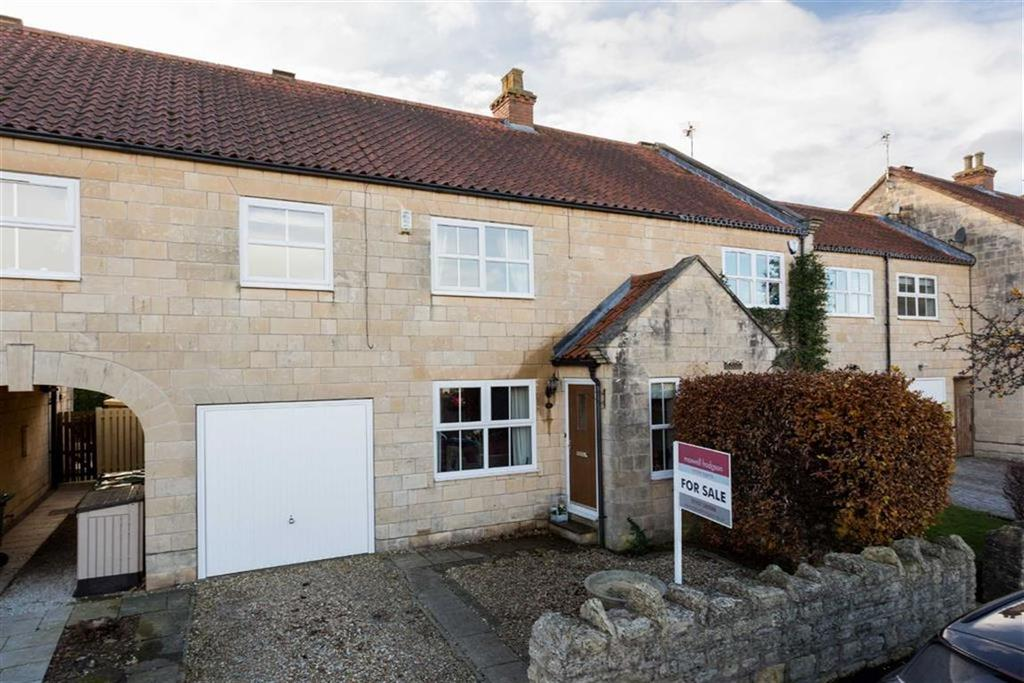 4 Bedrooms Terraced House for sale in Folly Lane, Bramham, LS23