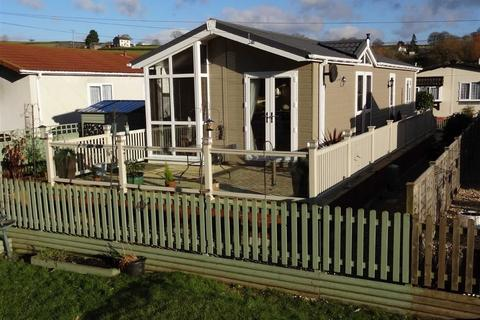 2 bedroom bungalow for sale - Mill On The Mole, South Molton, Devon, EX36