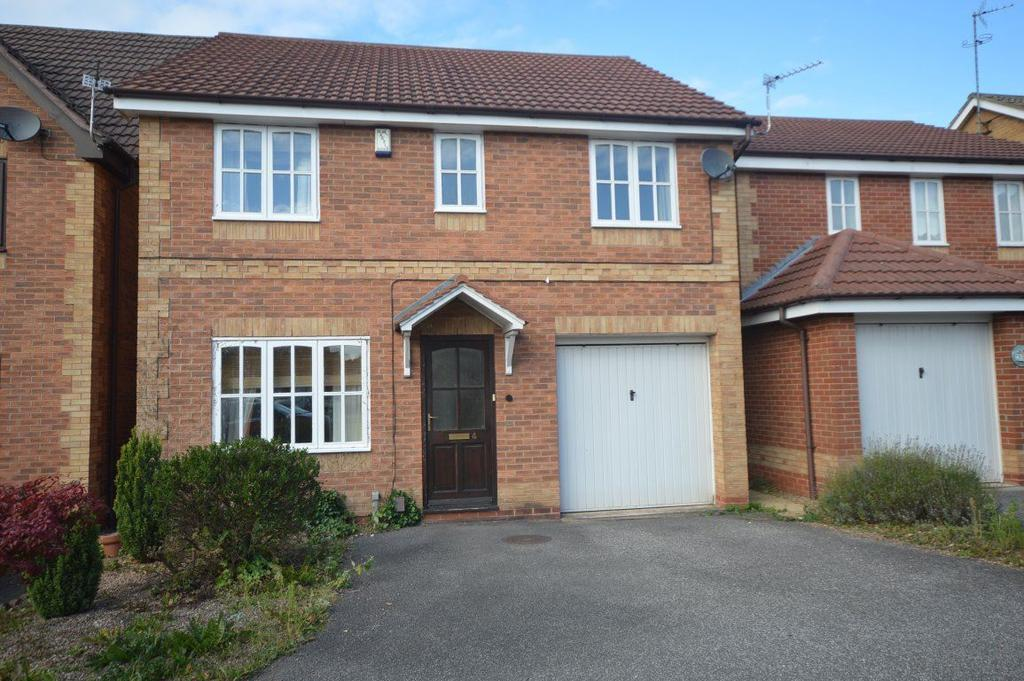 4 Bedrooms Detached House for rent in Seatallan Close, West Bridgford