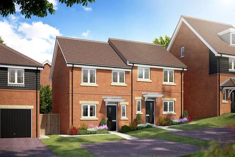 2 bedroom semi-detached house for sale - Plot 7, Bayswater Fields, Headington, Oxford