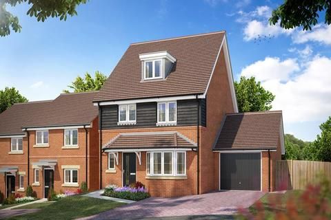 4 bedroom semi-detached house for sale - Plots 26 and 27, Bayswater Fields, Headington, Oxford