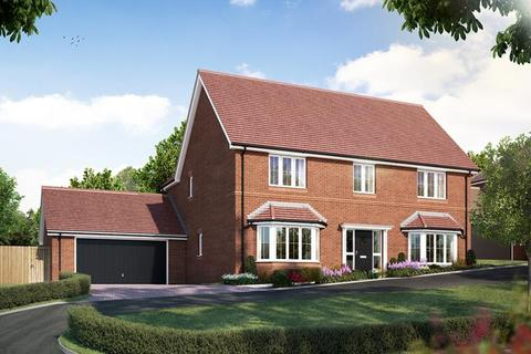 5 bedroom detached house for sale - Plots 2 and 5, Bayswater Fields, Headington, Oxford