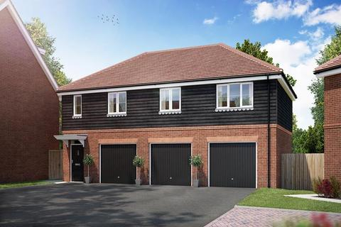 2 bedroom apartment for sale - Plot 39, Bayswater Fields, Headington, Oxford, Oxfordshire