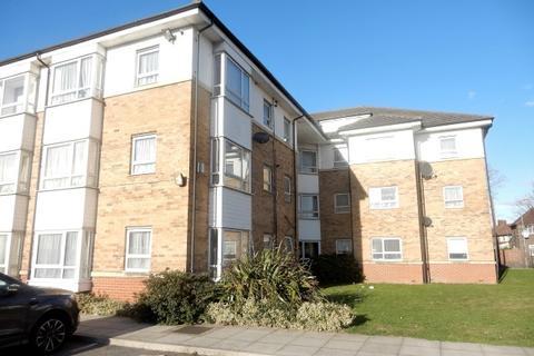 2 bedroom flat to rent - Castle Court, Goresbrook Road, Dagenham RM1