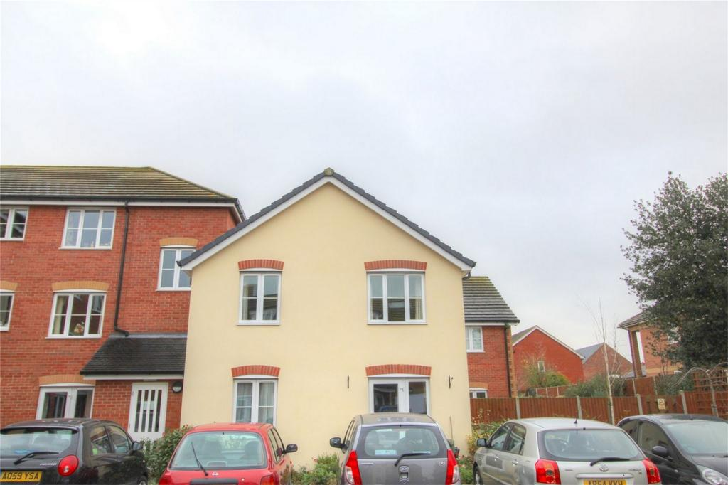 1 Bedroom Retirement Property for sale in NR17 2GA, ATTLEBOROUGH, Norfolk