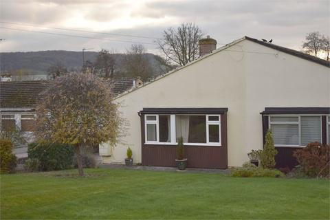 2 bedroom semi-detached bungalow for sale - Crescent Road, Bridgend, Stonehouse, Gloucestershire