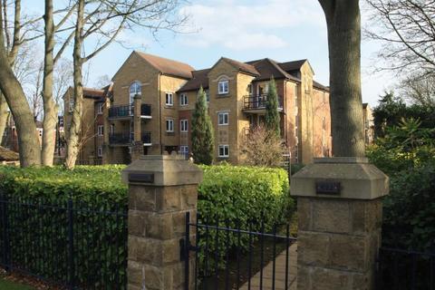 2 bedroom apartment for sale - THE HIGHLANDS, 622 HARROGATE ROAD, LEEDS, LS17 8WA