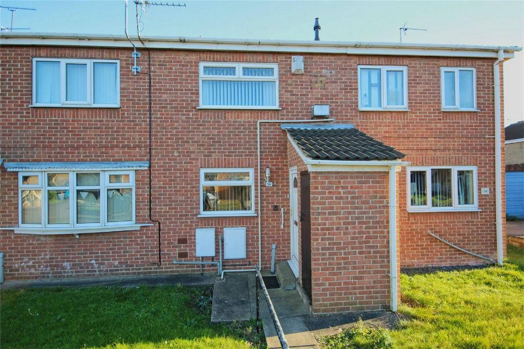 2 Bedrooms Terraced House for sale in Brockton Close, Hull, East Riding of Yorkshire