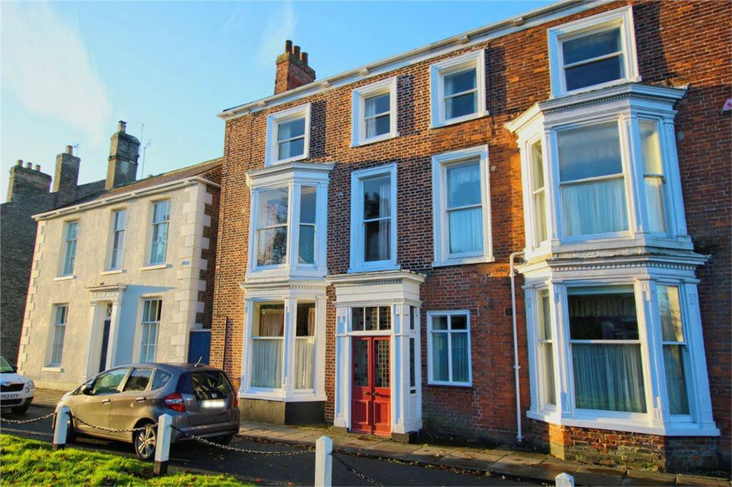 6 Bedrooms Semi Detached House for sale in North Bar Without, Beverley, East Riding of Yorkshire