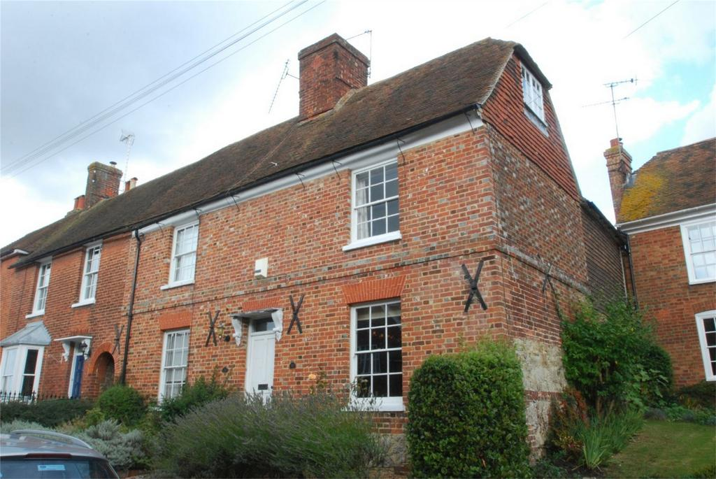 3 Bedrooms Cottage House for sale in Harrietsham
