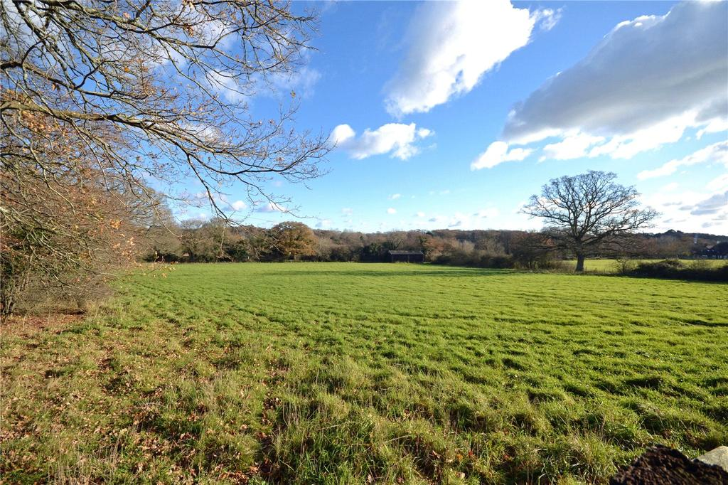 Land Commercial for sale in Boldre Lane, Boldre, Lymington, Hampshire, SO41