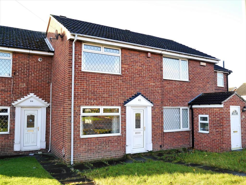 2 Bedrooms Town House for sale in Kingsley Drive, Birkenshaw, BD11 2NE