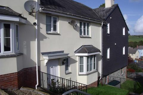 3 bedroom semi-detached house to rent - Kensey Valley Meadow, Launceston, Cornwall, PL15