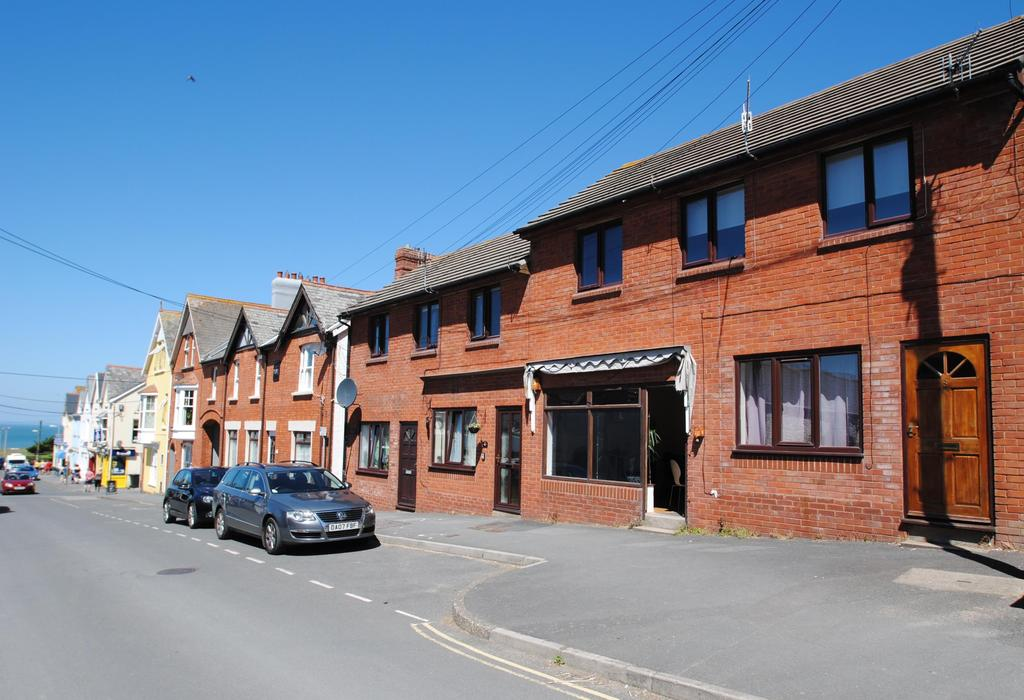 1 Bedroom Apartment Flat for sale in South Street, Woolacombe