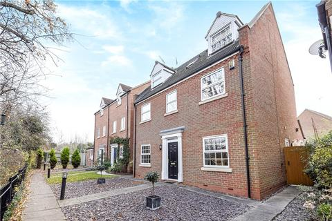 5 bedroom detached house for sale - Ladymead Close, West Hunsbury, Northamptonshire