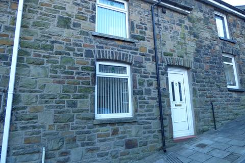 3 bedroom terraced house to rent - Cardiff Street, Ogmore Vale, Bridgend. CF32 7EW