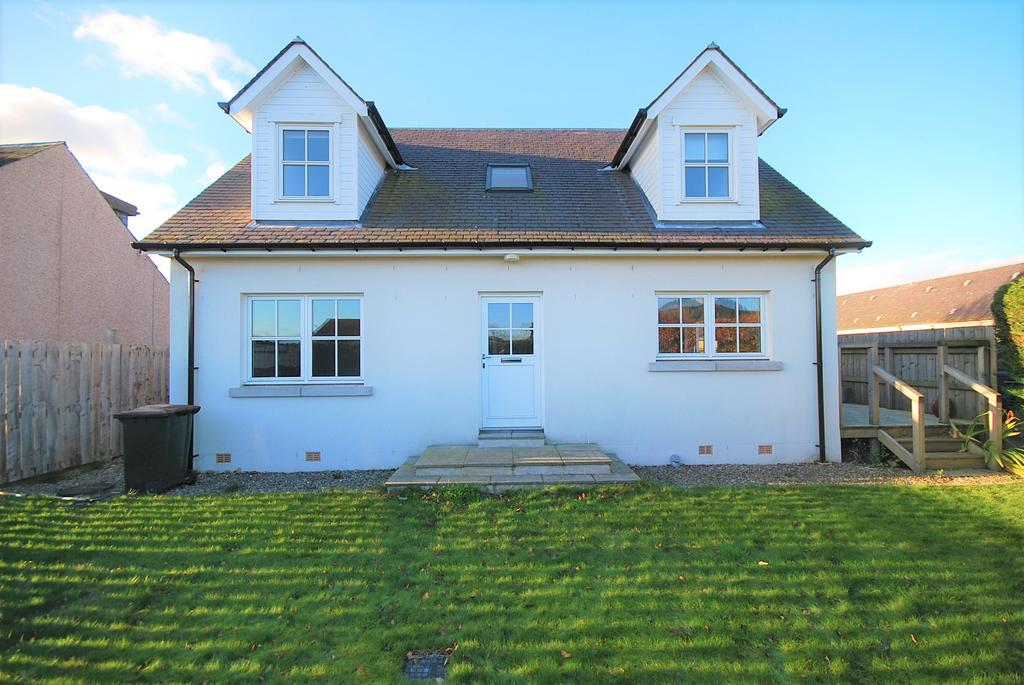 3 Bedrooms Detached House for sale in Strowan Road, Comrie PH6