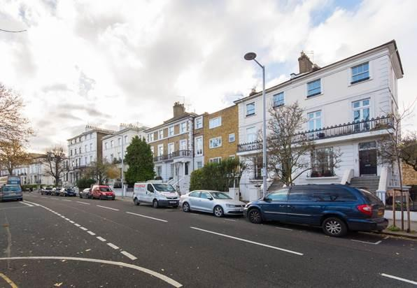 6 Bedrooms House for sale in Pembridge Villas, London, W11