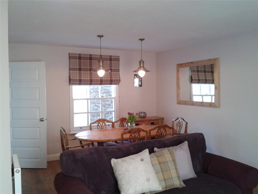 3 Bedrooms Maisonette Flat for sale in Union Street, Dartmouth, TQ6