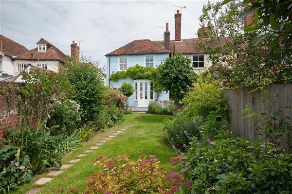 4 Bedrooms End Of Terrace House for sale in The Street, Boughton-under-Blean