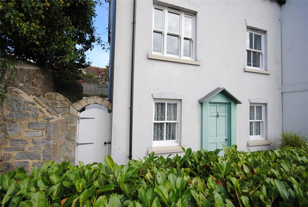 2 Bedrooms Retirement Property for sale in The Pennings, St Mary's Street, Axbridge, BS26
