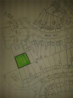 Land for sale - Land At Hedge Side, Bradford, West Yorkshire