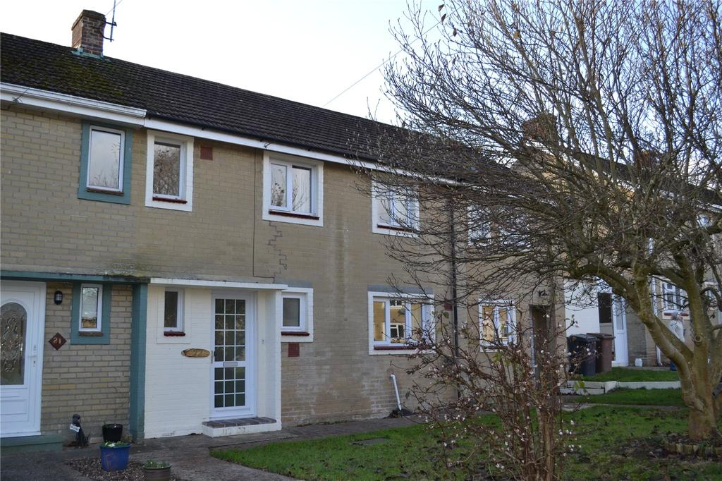 4 Bedrooms Semi Detached House for rent in Oval Road, Lockerley, Romsey, Hampshire