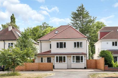 5 bedroom detached house for sale - Wollaton Vale, Wollaton, Nottingham